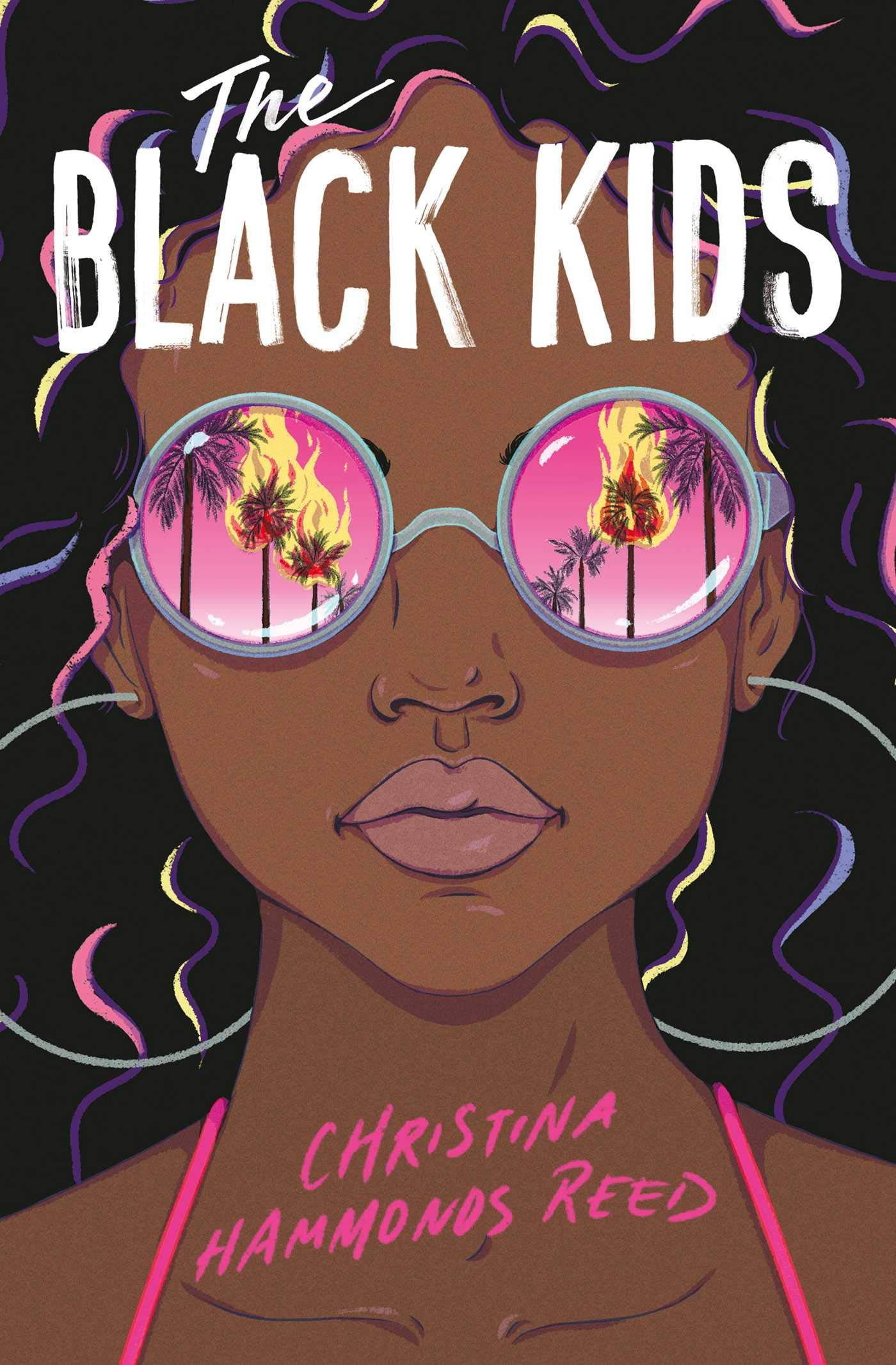 Book Review: The Black Kids by Christina Hammonds Reed