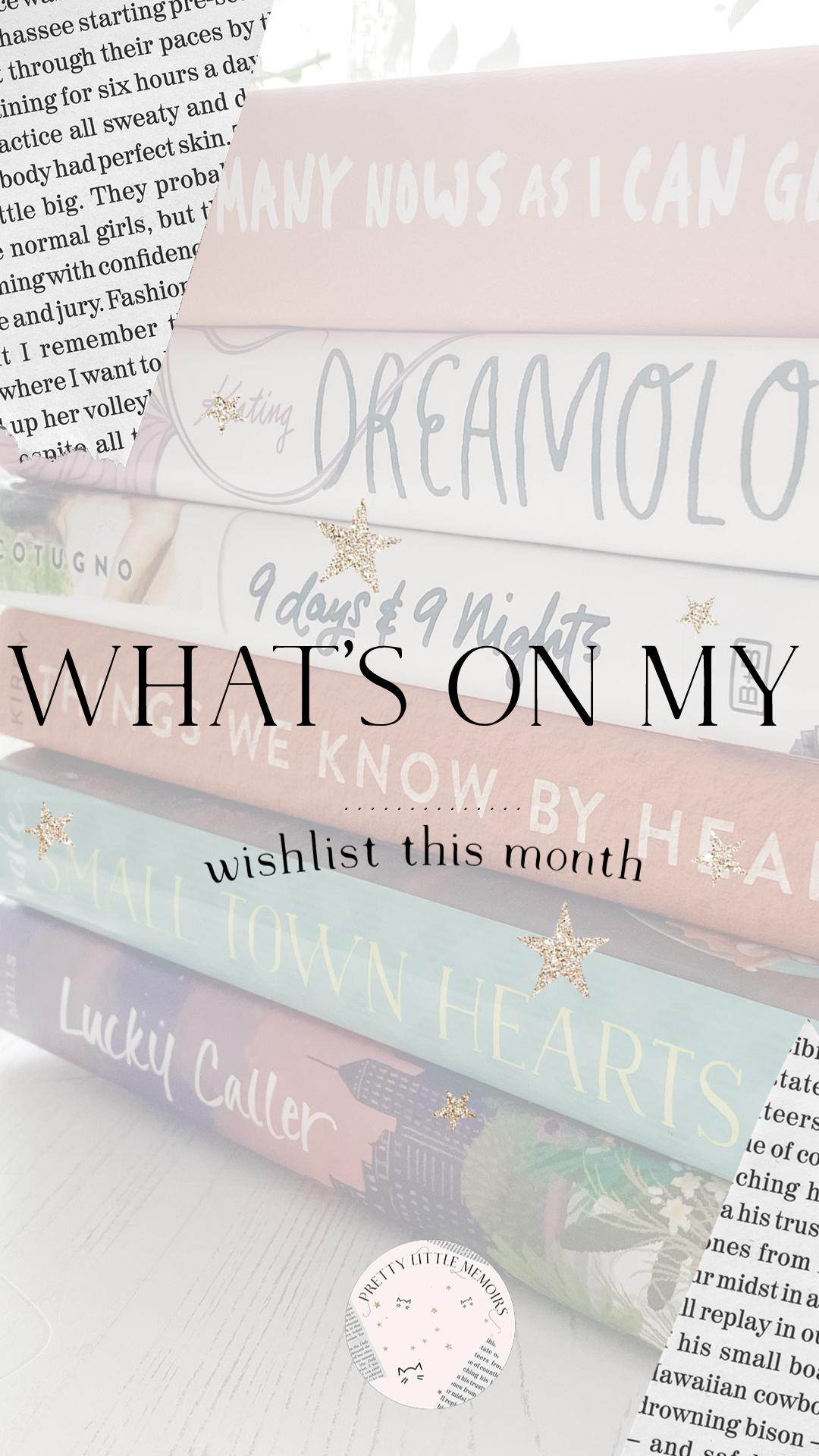 What's On My Wishlist: June 2020
