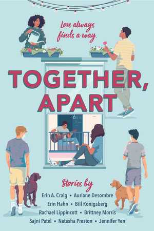 Book Review: Together, Apart by Various Authors